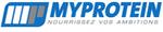 Offres et les réductions chez MyProtein