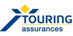 Offres et les réductions chez Touring Assurances