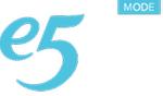 Offres et les réductions chez e5 Mode