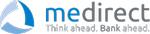 Offres et les réductions chez MeDirect
