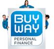 Offres et les réductions chez Buyway Personal Finance