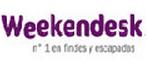 Offres et les réductions chez Weekendesk