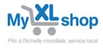 Offres et les réductions chez MyXLshop