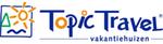 Aanbiedingen en kortingen bij Topic Travel