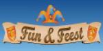 Aanbiedingen en kortingen bij Fun en Feest