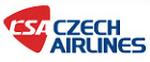 Aanbiedingen en kortingen bij Czech Airlines