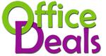 Aanbiedingen en kortingen bij Office Deals