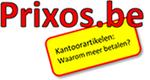 Aanbiedingen en kortingen bij Prixos