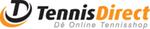 Aanbiedingen en kortingen bij Tennisdirect.be
