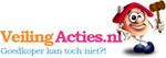 Aanbiedingen en kortingen bij VeilingActies.nl