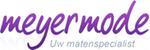 Aanbiedingen en kortingen bij Meyermode.be