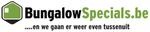 Aanbiedingen en kortingen bij BungalowSpecials.be