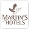 Aanbiedingen en kortingen bij Martin 's Hotels