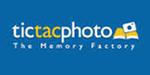Aanbiedingen en kortingen bij TicTacPhoto