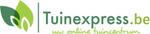 Aanbiedingen en kortingen bij Tuinexpress.be