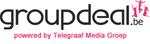 Aanbiedingen en kortingen bij GroupDeal