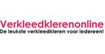 Aanbiedingen en kortingen bij Verkleedklerenonline.nl