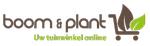 Aanbiedingen en kortingen bij Boom & plant