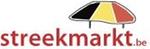 Aanbiedingen en kortingen bij streekmarkt.be