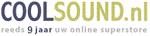 Aanbiedingen en kortingen bij CoolSound.nl