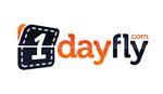 Aanbiedingen en kortingen bij 1DayFly