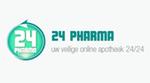 Aanbiedingen en kortingen bij 24 Pharma